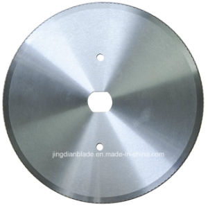 Round Batterfly Cutting Blades pictures & photos