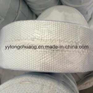 Thermal Insulation Heat Resistance Fiberglass Ladder Tape pictures & photos
