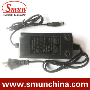 AC/DC Adapter Monitor Power Supply 12V 3A (SM-12-3) pictures & photos