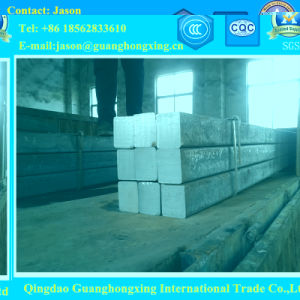 Gbq275, 5sp Hot Rolled Square Steel