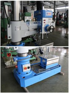 Hole Drilling Machine (Radial Drilling Machine Z3050X11) pictures & photos
