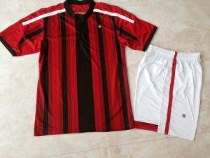 2014/2015 Soccer Jersey Football Jersey Uniform (MA-5807)