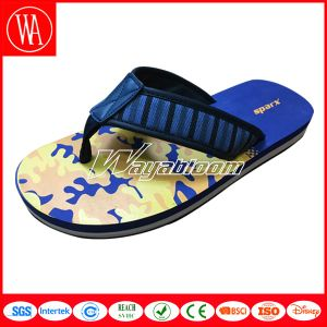 Summer Outdoors Beach PVC Slippers for Men and Child pictures & photos
