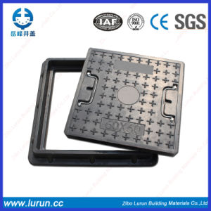 2017 En124 Manhole Cover with Competitive Price pictures & photos