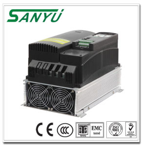 Sanyu Sy8000 1.5kw Frequency Inverter pictures & photos