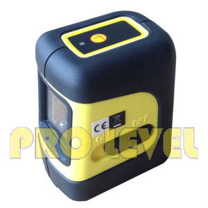 Pocket Self-Leveling Cross Laser Level (SK-112R) pictures & photos