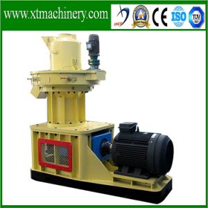 Professional Designed, 5ton Per Hour, Wood Tree Pellet Machine for Biomass pictures & photos