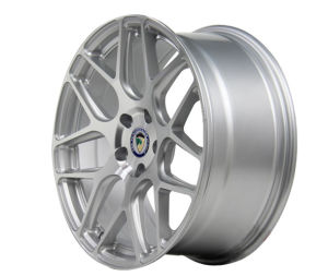 UFO-JQ627 Staggered Wheel for Audi, BMW, Benz, Toyota Car pictures & photos