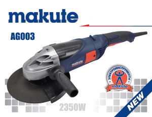 2400W Electrical Powerful Angle Grinder (AG003) pictures & photos