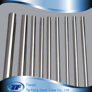 Sanitary Stainless Steel Pipe