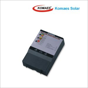 10A Solar Regulator Solar Charge Controller with TUV IEC Inmetro Idcol Soncap Certificate