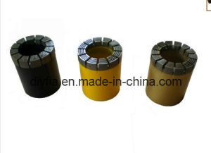 Impregnated Mining Used Diamond Core Bit