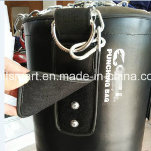 Premium Heavy Boxing Punching Bag with Chains pictures & photos