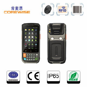 Handheld Barcode Scanner for Warehouse pictures & photos