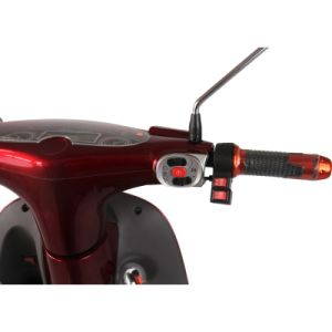 China High Quality 60V/72V500W Electric Mobility Scooter & E-Scooter pictures & photos