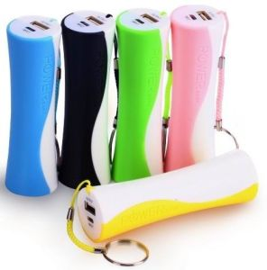 2200mAh Power Bank for iPhone Smart Phones Jy-029