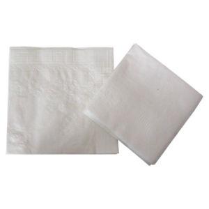 38*42cm Paper Napkin 1/6 Fold pictures & photos