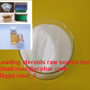 High Quality Anabolic Steroid Hormones Bolden Cypionate (106505-90-2)
