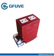 Presicion ANSI 5A Cts Indoor Current Transformer pictures & photos