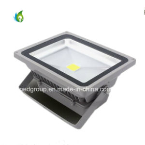 COB LED Flood Light High Power 50W, LED Road Light pictures & photos