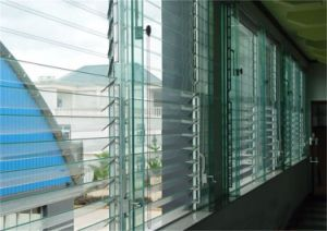 4-6mm Louver Glass / Glass Louver pictures & photos