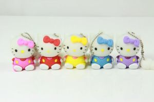 Hello Kitty USB Flash Disks pictures & photos