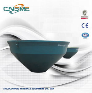 Cone Liners-Metso Liners pictures & photos