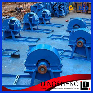 Dingsheng Good Quality Wood Crusher Machine pictures & photos