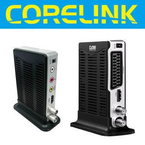 Mini DVB-T2 Receiver with Mstar7816 +Mxl201