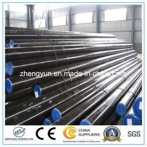 Best Quality Low Price Carbon Seamless Steel Tube&Pipe pictures & photos