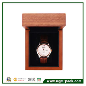 High Quality Retro Wooden Watch Box for Gift pictures & photos