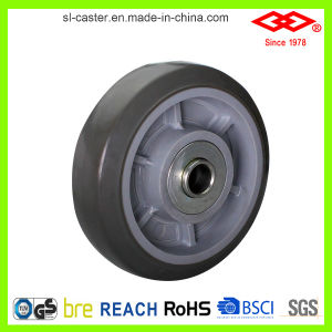 Swivel Screw Casters for Trolley (L107-34F180X47) pictures & photos