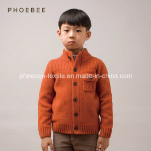 Phoebee Wool Baby Boys Fashion Clothing Children Wear for Kids pictures & photos