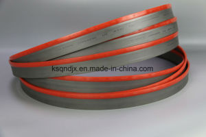 High Performance Carbide Tipped Band Saw Blades pictures & photos