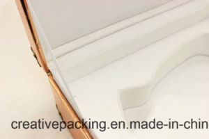 Made in China Wholesale Custom Wooden Wine Box for Storage pictures & photos