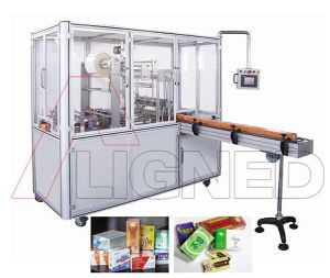 3D Cellophane Overwrapping Machine (DTS400B) pictures & photos