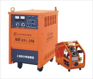 Inverter MIG/Mag Welding Machine (MIG-350)