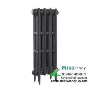 Central Heating Cast Iron Column Radiator pictures & photos