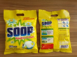 Washing Powder, Household Cleaner, Laundry Detergent pictures & photos