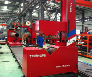 Pipe Welding Machine for Pipe Spool Automatic Root Pass, Fill in & Final Welding (PPAWM-24B/32B/48B) pictures & photos