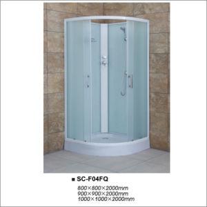 Fabric Glass Quadrant Shower Room pictures & photos