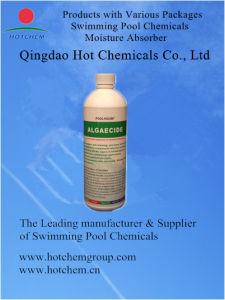 Polyquaternary Ammonium Pq60% Liquid Chlorine Algaecide pictures & photos