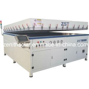 Solar Machine-Semiauto Laminator pictures & photos