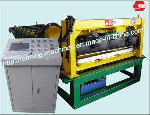 Roll Forming Machine for Siding Panel (YX3.5-1140) pictures & photos