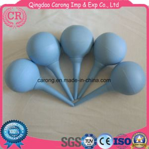 Disposable Medical PVC Bulb Ear Syringe pictures & photos