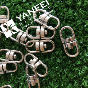 5-25mm Stainless Steel AISI304/316 Eye and Eye Swivel pictures & photos