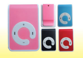 MP3 Player Support TF Card (LY-T3005)