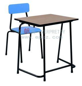 New Design School Furniture School Examination Dek & Chair pictures & photos
