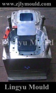 Plastic Paint Pail Bucket Mould/Mold (LY160215)
