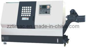 Full Function CNC Lathe/Slant Bed Type CNC Lathe (KL-15) pictures & photos